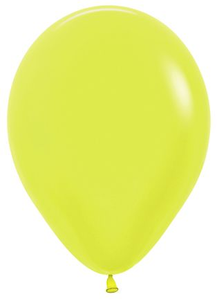 Neon Yellow 220