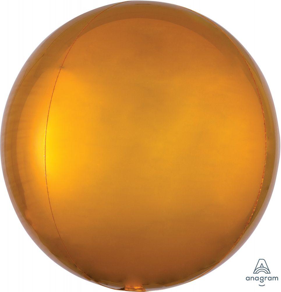 Decorative Orbz Balloons