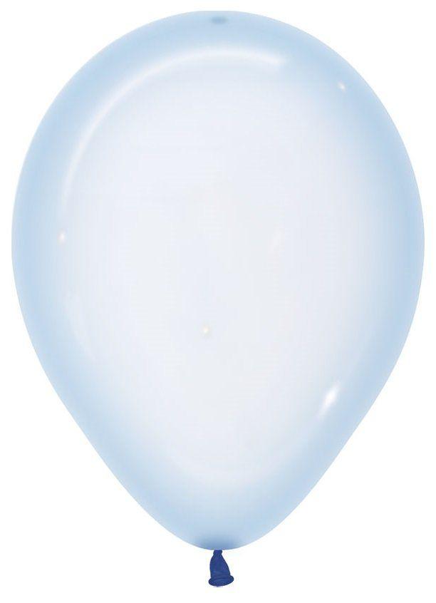 Crystal Pastel Blue 339