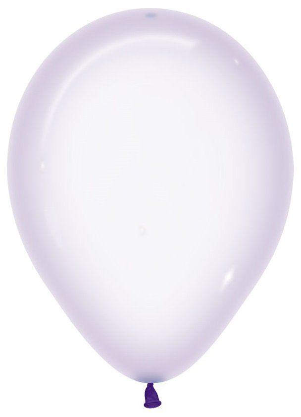 Crystal Pastel Lilac 350