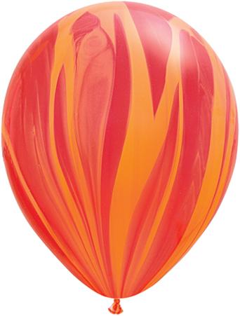 Agate Latex Balloons