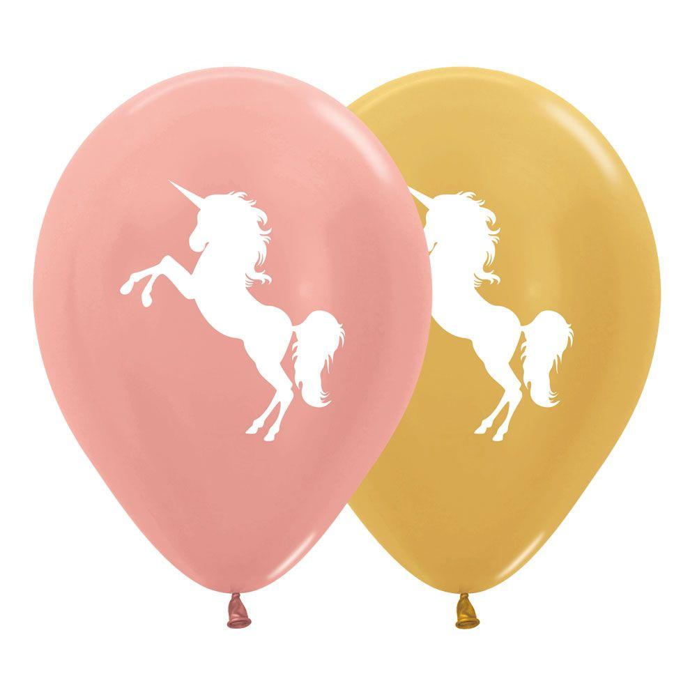 Animal Latex Balloons