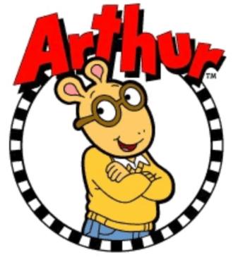 Arthur Balloons