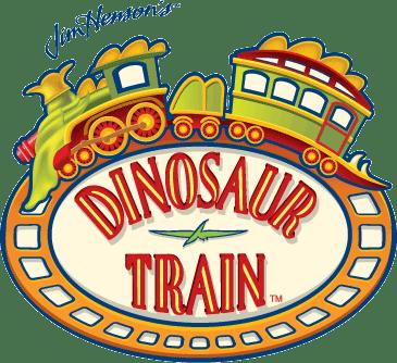 Dinosaur Train Balloons