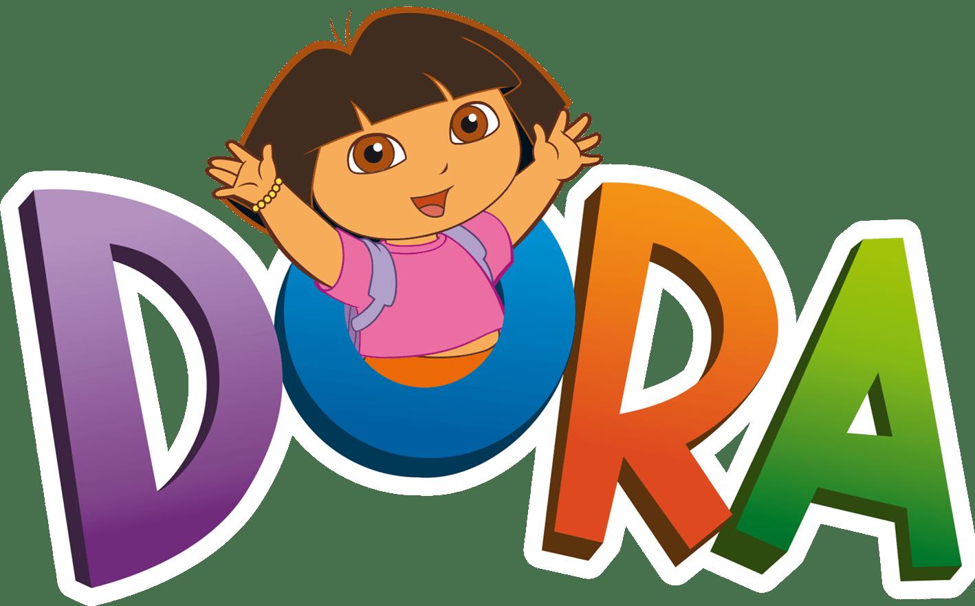 Dora Balloons