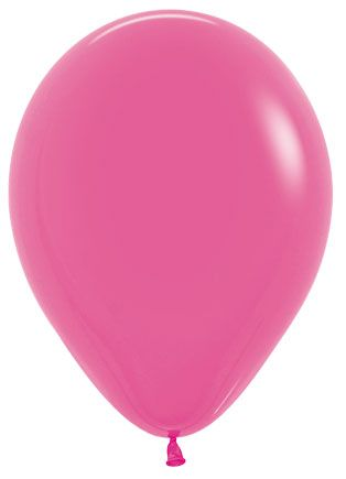Round Latex Balloons