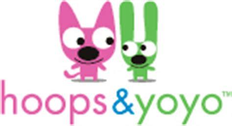 Hoops & Yoyo Balloons