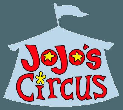 JoJo's Circus Balloons