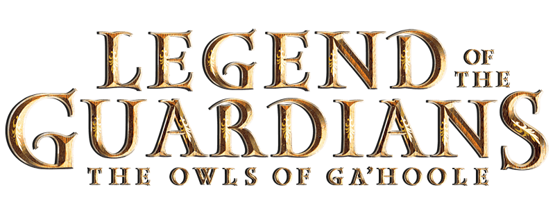 Legend of the Guardians Balloons