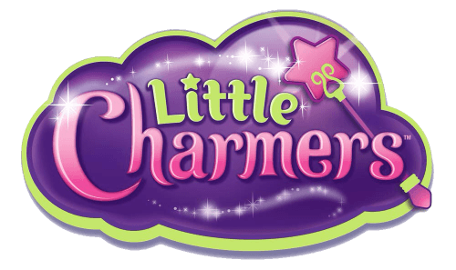 Little Charmers Balloons