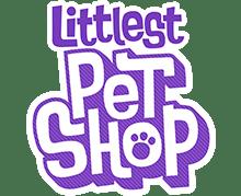 Littlest Pet Shop Balloons