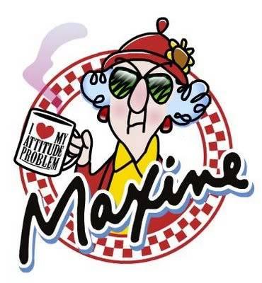 Maxine Balloons