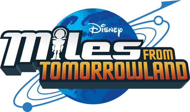 Miles from Tomorrowland Balloons