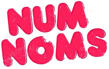 Num Noms Balloons