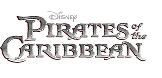 The Pirates of the Caribbean Balloons