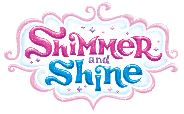 Shimmer and Shine Balloons