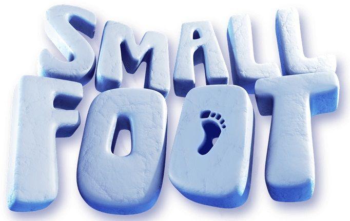 Smallfoot Balloons