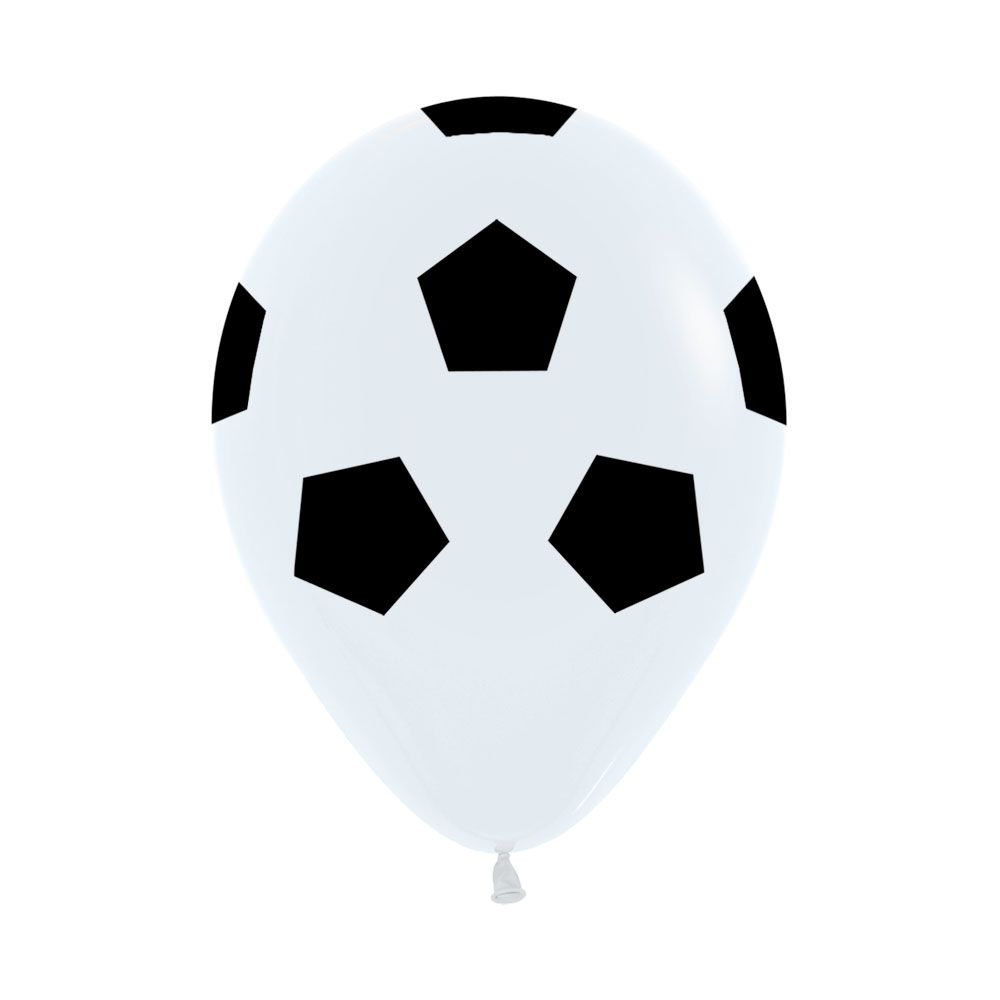 Sport Latex Balloons