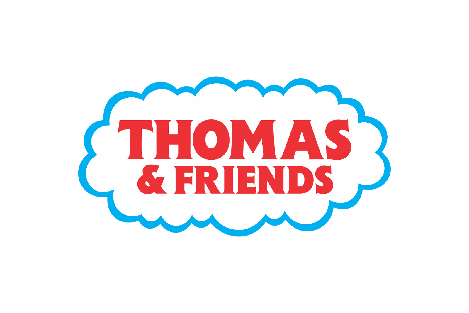 Thomas & Friends Balloons
