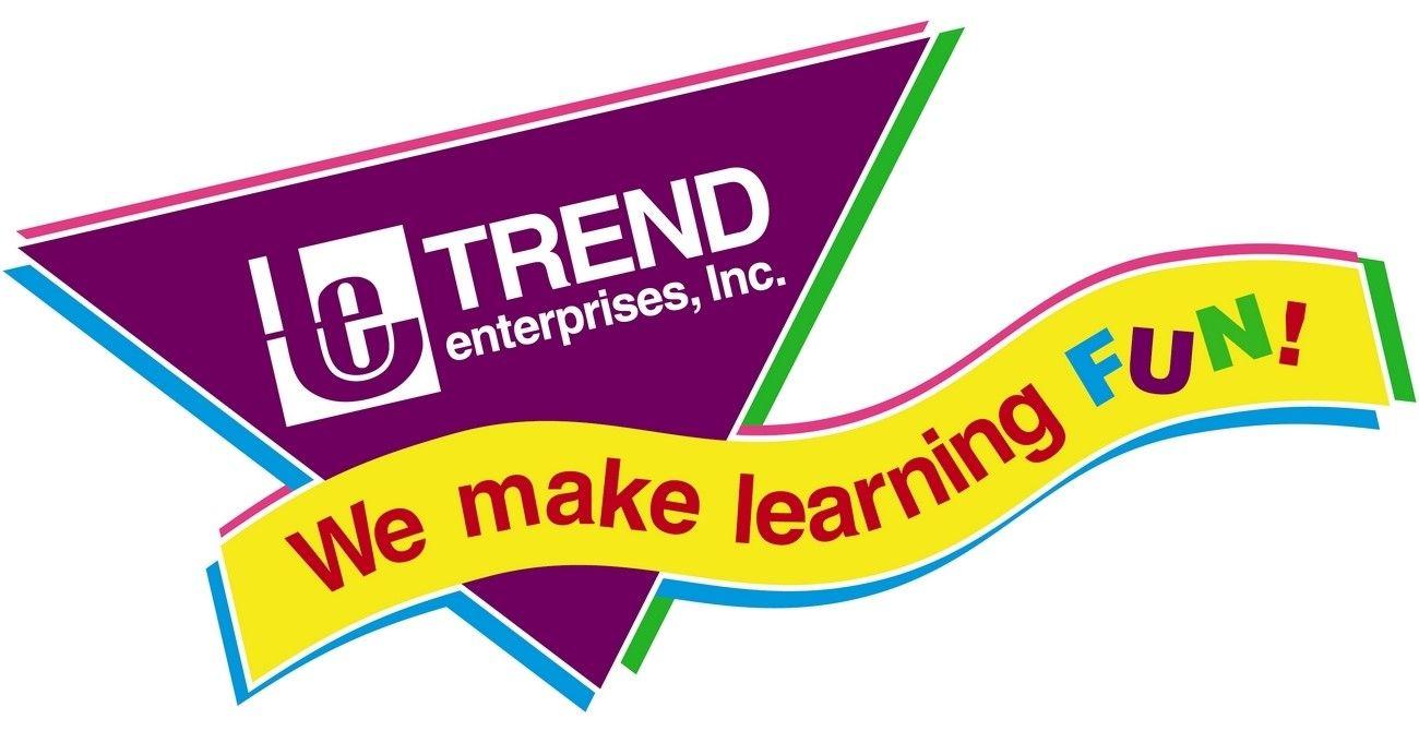 Trend Enterprises Balloons