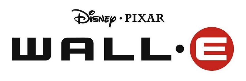 Wall-E Balloons