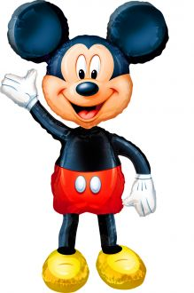 AirWalkers Mickey