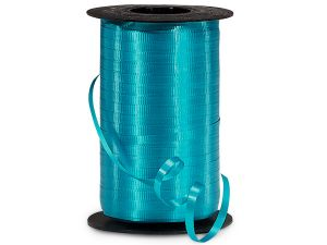 Curling Ribbon - Turquoise Blue