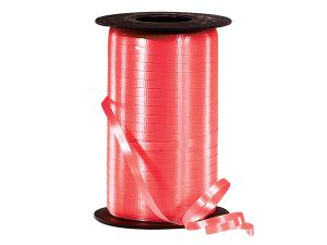 Curling Ribbon - Coral