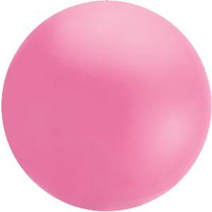 Chloroprene 4 Foot Dark Pink