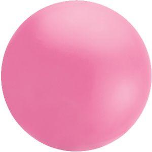 Chloroprene 5.5 Foot Dark Pink