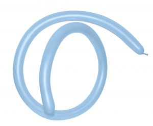 160 Fashion Light Blue Twisting (50pcs)