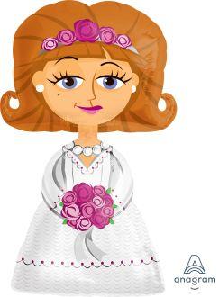 AirWalkers Bride
