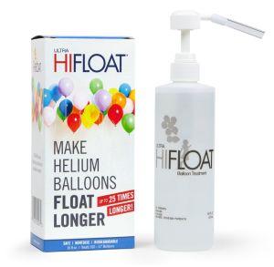 16 OZ Hi-Float (Pump Included)