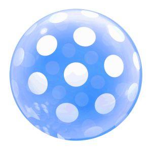 Deco Bubble 20