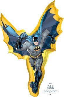 SuperShape Batman Action Shape