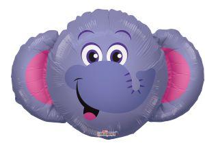 Mini Shape Elephant Head