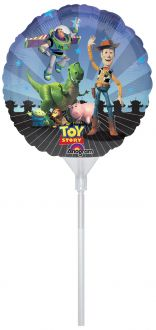 CI: EZ-Fill Toy Story (3 pack)