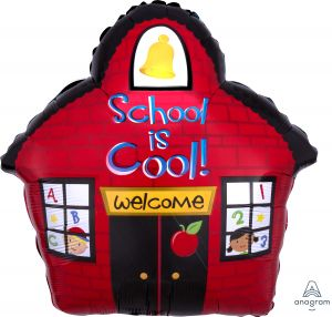 Junior Shape School House