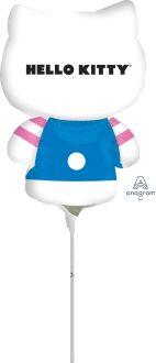 Mini Shape Hello Kitty Summer Fun Kitty