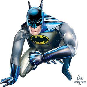 AirWalkers Batman