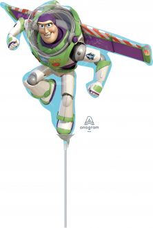 Mini Shape Toy Story Buzz