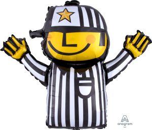 SuperShape Referee