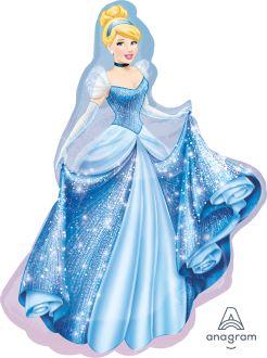 SuperShape Cinderella Shape