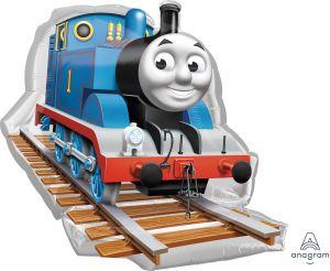 SuperShape Thomas the Tank Flat