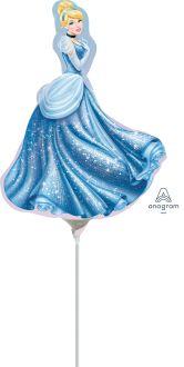 Mini Shape Cinderella Shape