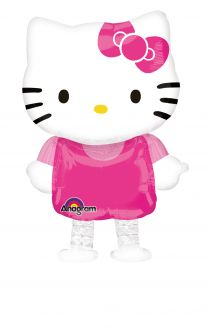 AirWalkers Balloon Buddies Hello Kitty