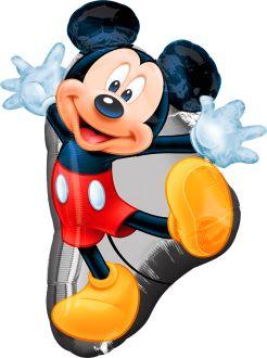 SuperShape Mickey Full Body