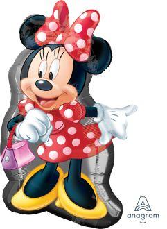 SuperShape Minnie Full Body