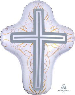 SuperShape Elegant Cross