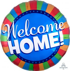 Jumbo Welcome Home Blitz